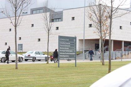 CMancha.-SESCAM asegura que el Servicio de Urgencias del H. de Ciudad Real no está colapsado y funciona correctamente