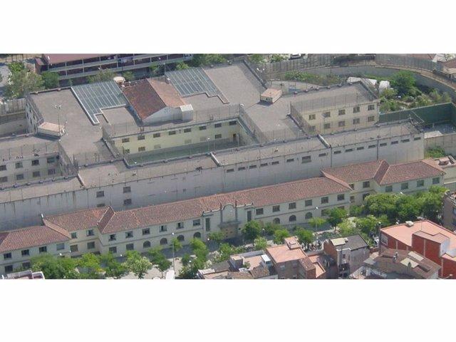 Centro de Jóvenes de la Trinitat (Barcelona)