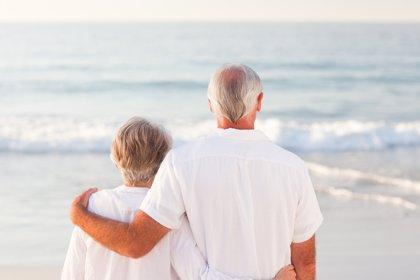 Ventajas de ser mujer:  la longevidad