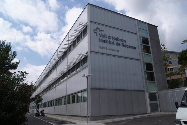 Instituto de Investigación Vall d'Hebron