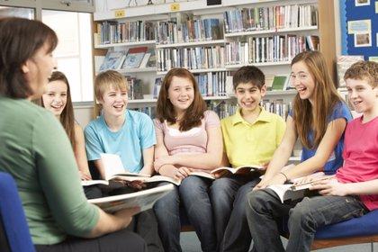 """Investigadores alemanes describen un """"estado especial del cerebro"""" durante la adolescencia"""
