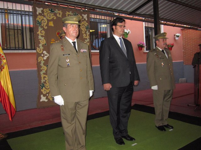 Coronel Ángel José Freixinet