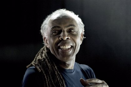 Gilberto Gil recibe el Premio de la Cultura Portamérica