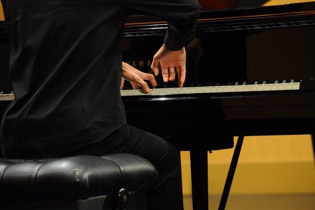 Encuentro Música Y Academia. Imagen 2011