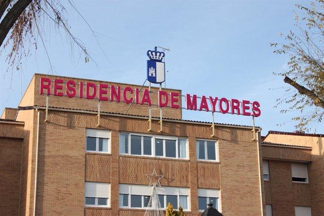 RESIDENCIA DE MAYORES , ALBACETE