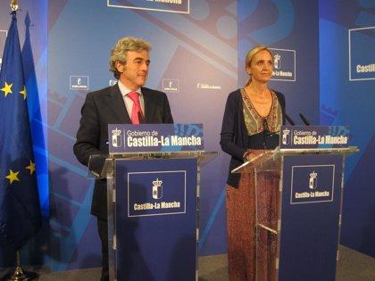CMancha.-Junta destina 127 millones a la contratación de la gestión del servicio de transporte sanitario terrestre
