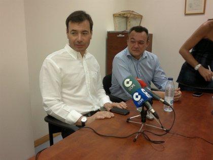 Madrid.- Gómez anima a los ciudadanos a que presenten recursos contra el copago farmacéutico