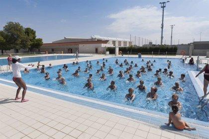 Salud y placer, principales motivaciones de los mayores para hacer deporte