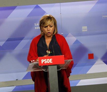 """Cuba.- El PSOE lamenta la muerte de Payá y espera """"conocer pronto"""" lo ocurrido"""