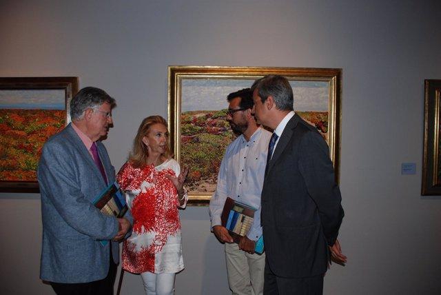 Exposición Sobre Francisco Lozano