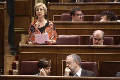 Cuba.- UPyD reclama que el Congreso adopte mañana una declaración institucional sobre la figura de Payá