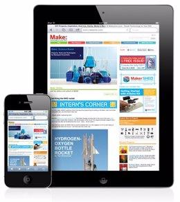 iPad iPhone iOS Apple
