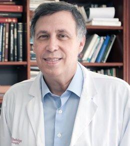 José Manuel Menchón, Nuevo Director Científico Del Idibell