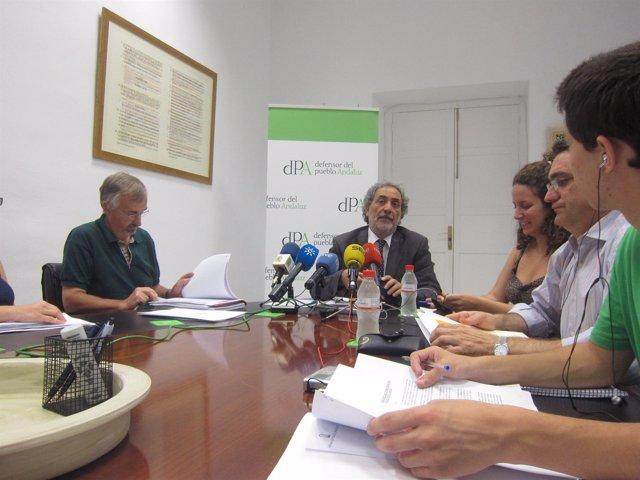Chamizo presenta las medidas como respuesta a las necesidades de vivienda