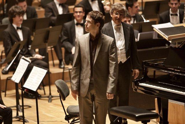 La Jove Orquestra De La Generalitat Valenciana
