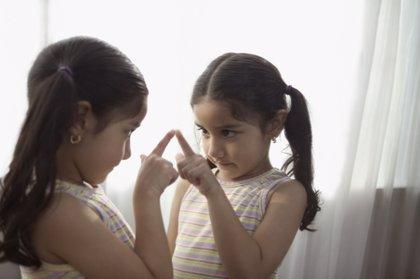 La identidad del niño: quién es y quién cree que es