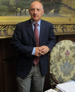 Vicente Rouco, TSJCM
