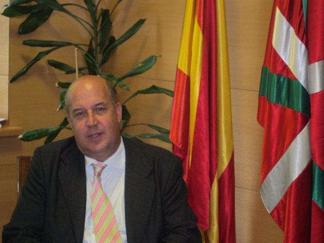Fiscal Superior Vasco