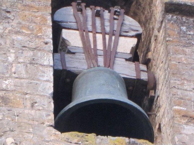 Las campanas, un instrumento de comunicación