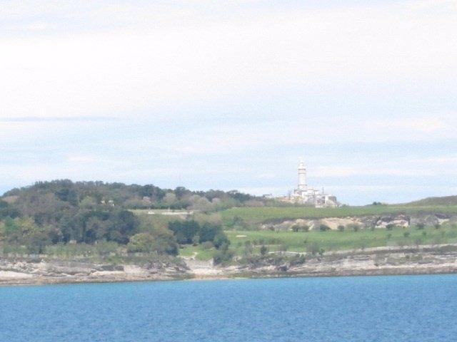 Faro De Santander, Mataleñas