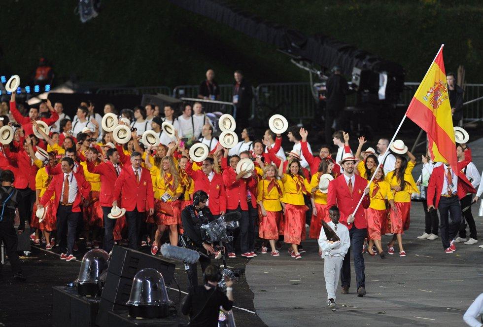 Delegación Española