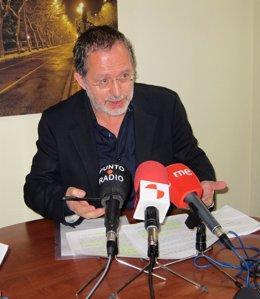 Manuel Saravia