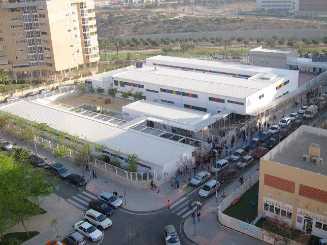 Colegio San Gabriel De Alicante