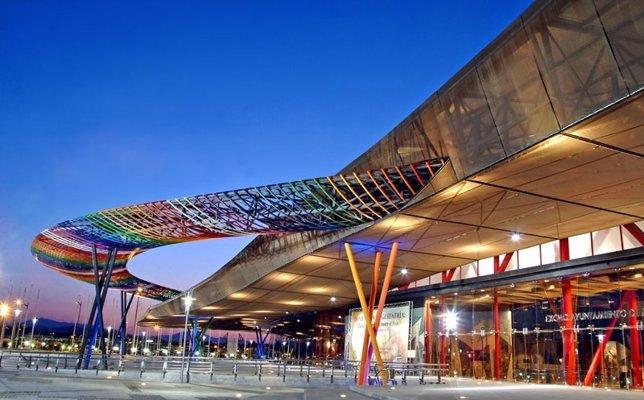 Palacio de Ferias y Congresos de Málaga (Fycma)