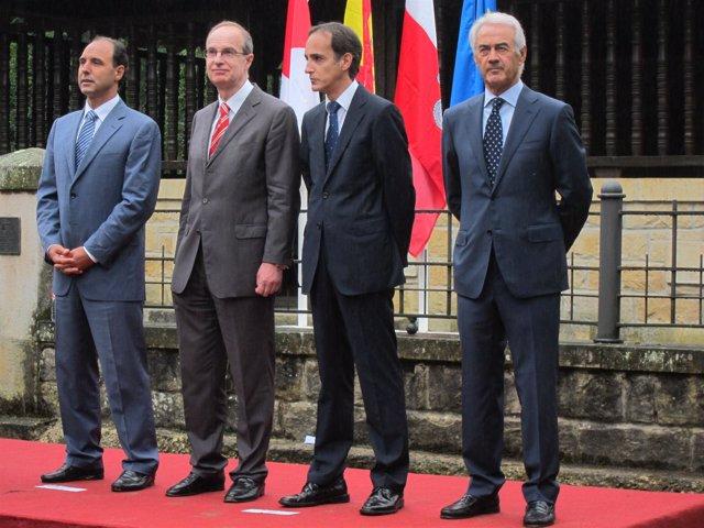 Diego, Cagigas, Ruiz y Cayuso