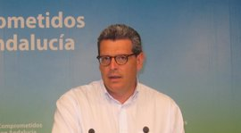 """Tarno expresa su """"apoyo incondicional"""" a Bueno para presidir el PP provincial"""