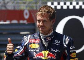 "Vettel: ""Hamilton está a otro nivel"""
