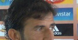 """Fútbol/Londres.- Milla: """"Vamos a incidir aún más en nuestro estilo para derrotar a Honduras"""""""