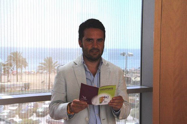 Pasaporte del Turista Singular