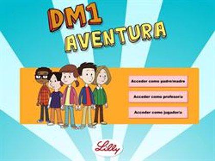 Un juego ′online′ conciencia a los niños diabéticos de la importancia de implicarse en el cuidado de su enfermedad