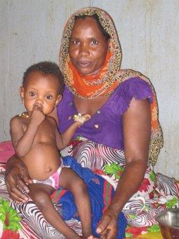 Sahel, Chad, Hambre, Pobreza, Desnutrición