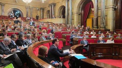 El Govern dará explicaciones este viernes en el Parlament sobre el impago al sector concertado