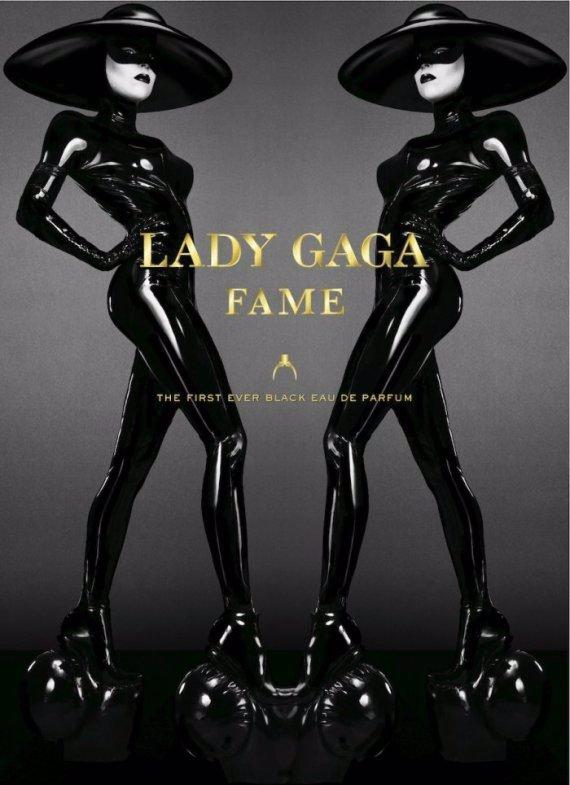 Segunda Campaña de Lady Gaga