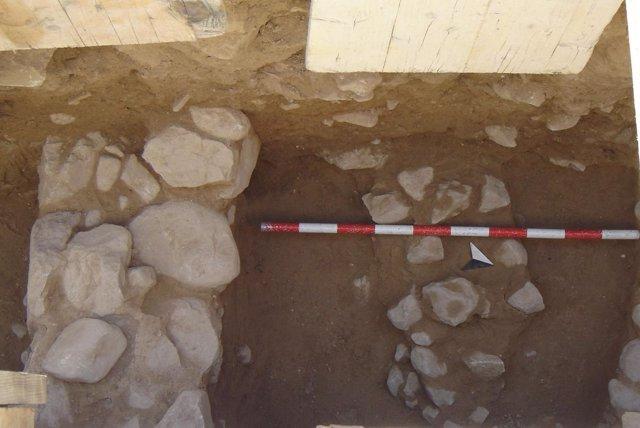 Yacimiento íbero descubierto en Villajoyosa