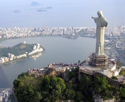 Brasil.- Brasil se promociona vía Facebook