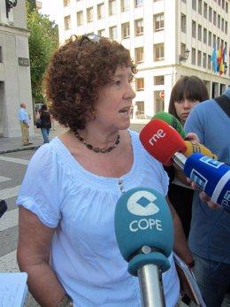 Beatriz Quirós (Suatea).