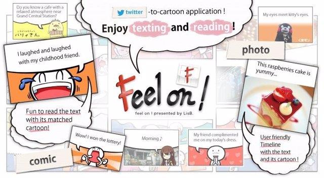 Aplicación Para Twitter