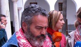 El ministro del Interior ordena el arresto de Sánchez Gordillo