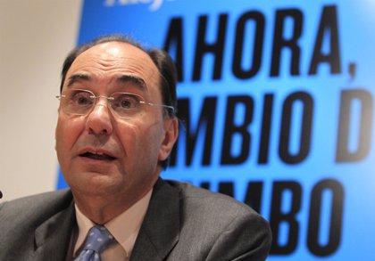 """Vidal-Quadras (PP) ofrece apoyo a la viuda de Payá en la """"ingente tarea"""" que los demócratas tienen por delante"""