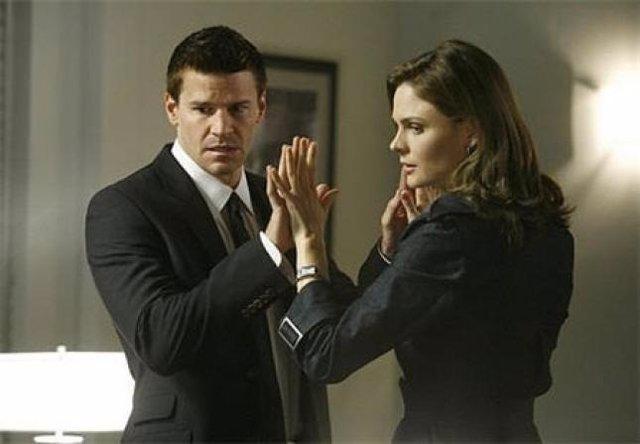 Imagen De La Serie 'Bones'
