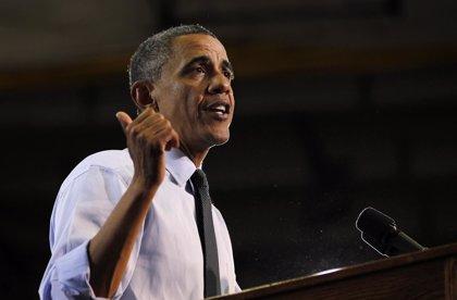 """EEUU.- Obama solicita que se ponga fin """"a la violencia sin sentido"""" y pide a la población que se centre en evitarla"""
