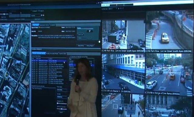 Sistema de seguimiento de emergencias