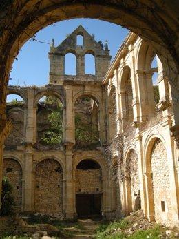 Noticia Sobre Monasterio De Rioseco