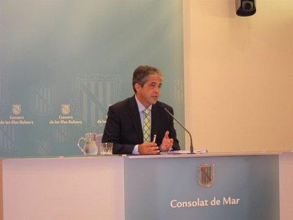 """El Gobierno regional destaca que ante una situación de urgencia """"nadie quedará sin tratamiento sanitario"""""""