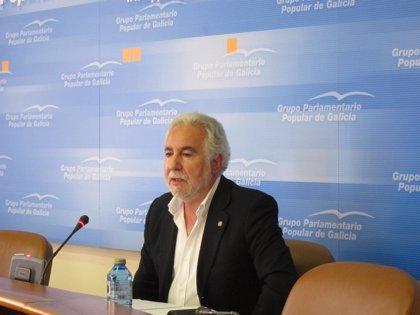 Galicia.-PP insta a Xunta a presentar la Ley de espera sanitaria, que derivará a la privada si es necesario
