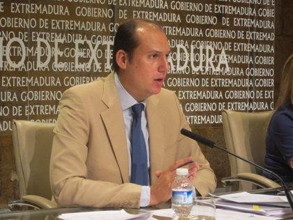 El gasto farmacéutico en Extremadura disminuye un 20% en julio, primer mes del nuevo sistema de pago